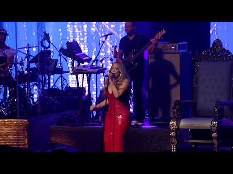 We Belong Together - Mariah Carey - Live at Foxwoods 10/14/2017