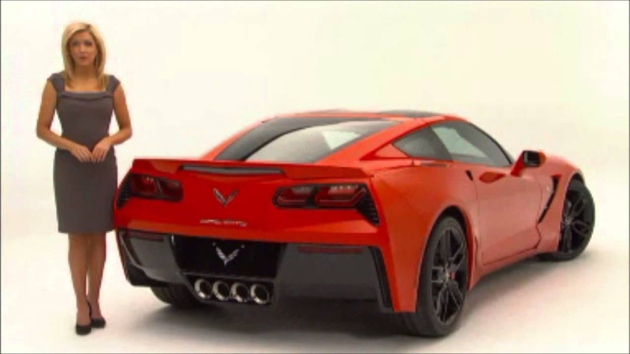 GraffGuru- 2014 Stingray Corvette Functional Side Vents
