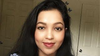 No Foundation - Easy Summer Makeup Look