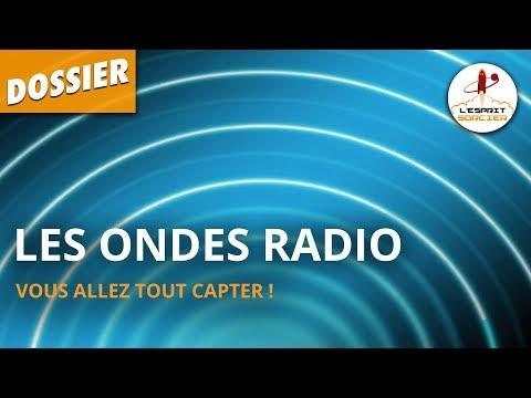 Vidéo LES ONDES RADIO - Dossier #34 - L'Esprit Sorcier
