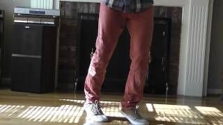 How to do the Twist Dance tutorial