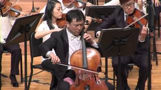 A.Dvorak_Cello Concerto in b minor, Op.104_lll.Finale : Allegro moderato