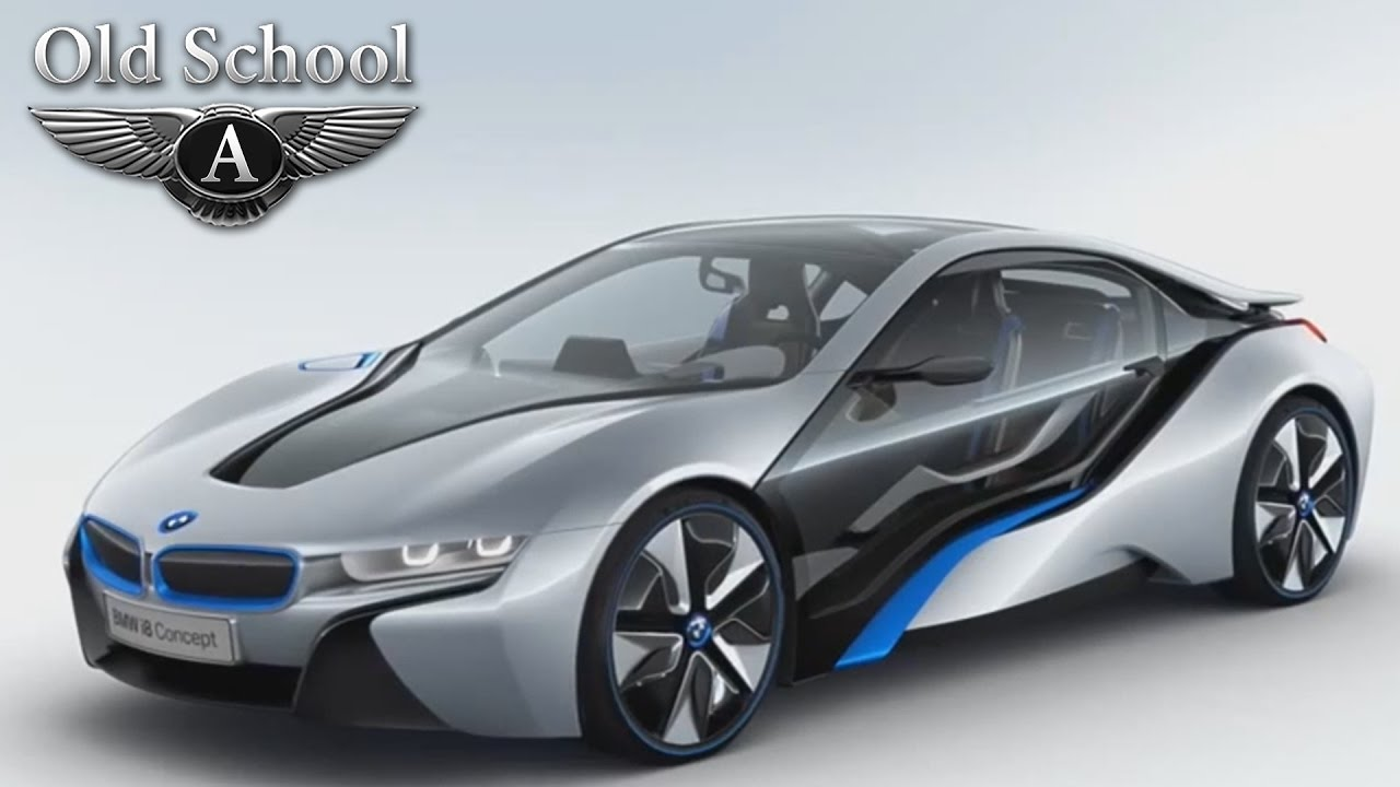 Awesome BMW I8 Interior And Specification | Preview BMW I8 2017 | BMW Electric Car