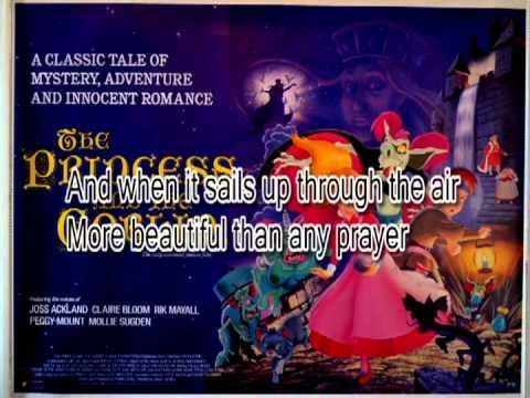 The Princess and the Goblin - Instrumental/Karaoke