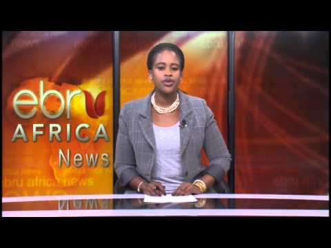 Africa evening Sunday news 16th Mar 2014 with Kamene Goro