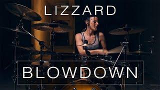 Lizzard - Blowdown (Offical Video)