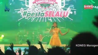 KONEG LIQUID feat Niken Amora - Kelangan [Cover] - [10th Anniversary LIQUID CAFE Jogja]