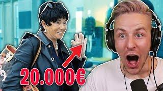 Der 20.000€ RING... Es geht zu WEIT!