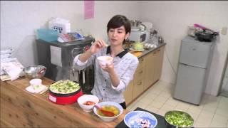 麥卡貝 木曜4超玩 大久保麻梨子做章魚燒 大久保麻理子 動画 18