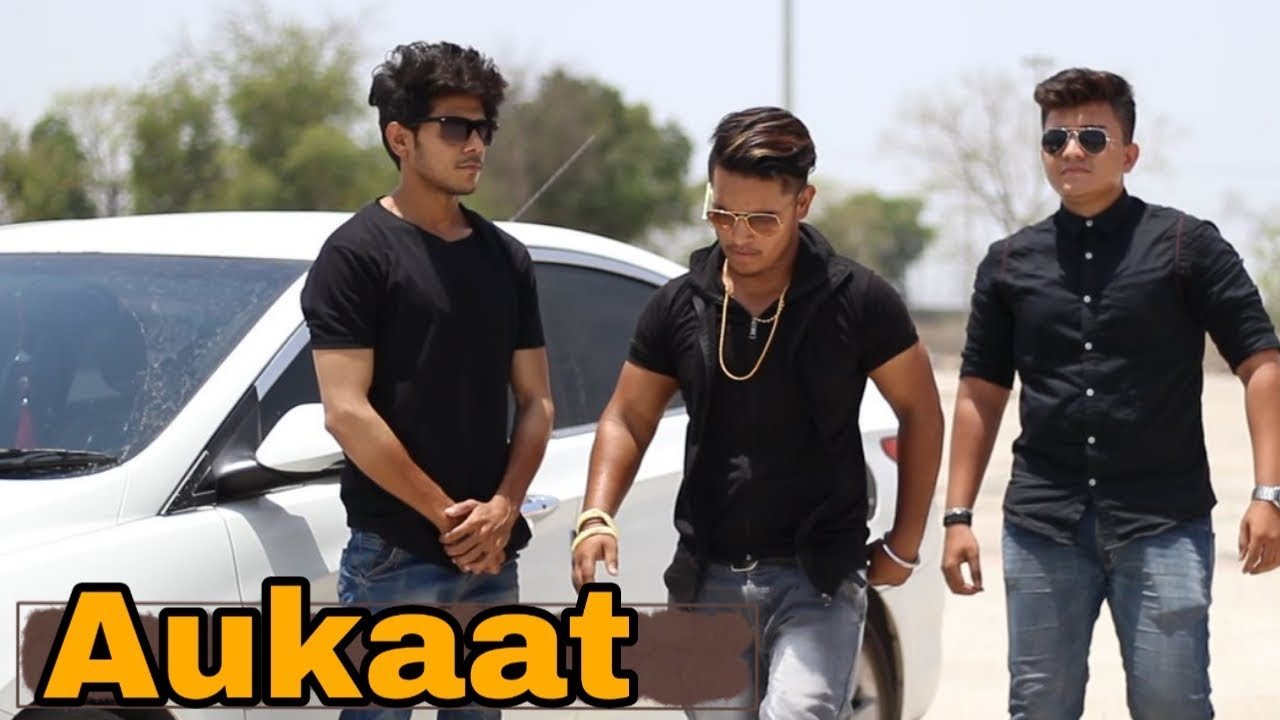 Download AUKAAT   Waqt Sabka Badalta Hai   गरीब vs अमीर   The Unexpected Twist