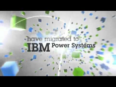 IBM POWER7 Systems - Smarter Systems for a Smarter Planet