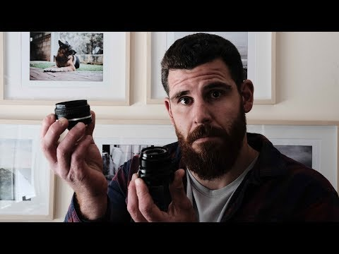 Is 28mm the new 35mm?