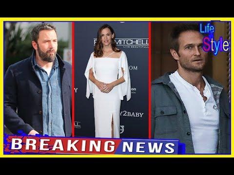 Why Does Ben Affleck Felt 'relieved And Happy' When Jennifer Garner Dating John Miller