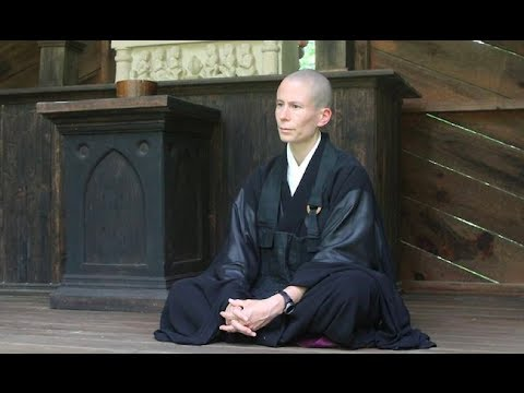 StyleLikeU Uniforms: Zen Buddhist Monks