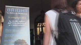 BRIGHT - La Notte dei Ricercatori in Toscana