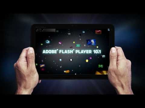 Introducing MOTOROLA XOOM™