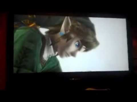 How To Defeat Ganondorf With A Fishing Pole (in Twilight Princess)