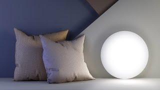 Xiaomi Mi Smart LED Ceiling Light mennyezeti lámpa bemutató