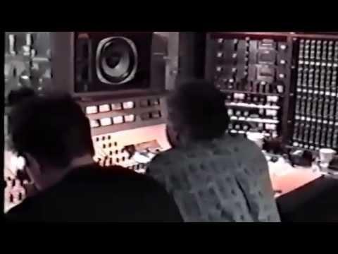 LM Romance's Recording Ocean Way