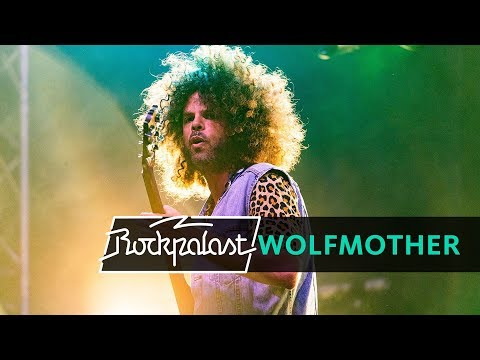 Wolfmother live | Rockpalast | 2019
