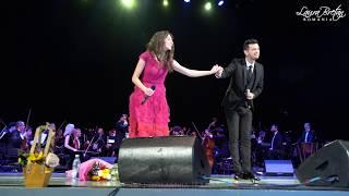 Laura Bretan & Bogdan Mihai - Time to Say Goodbye (Sala Palatului - 05.12.2019)