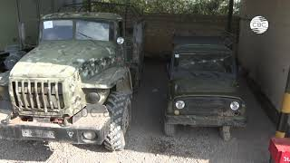 Эскалация армяно-азербайджанского конфликта (Видео 59)
