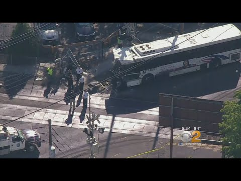 new-jersey-transit-bus,-train-collide