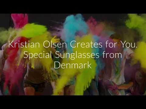 Kristian Olsen Denmark I Free Shipping Worldwide
