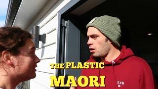 The plastic Maori thumbnail