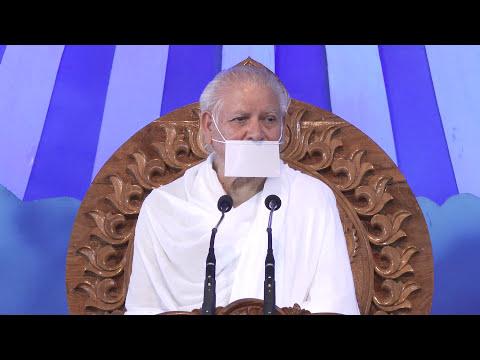 Chaturmas Bhilwara 20-7- 2016   सुनकर भी आत्म कल्याण हो सकता है भाग- 2