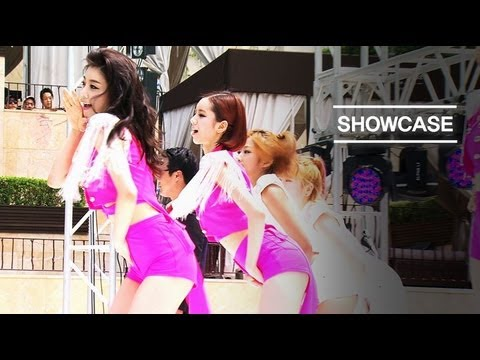 [GIRL'S DAY(걸스데이) Showcase]FEMALE PRESIDENT(여자대통령)+and 3 other songs(외 3곡)+Surprise Event