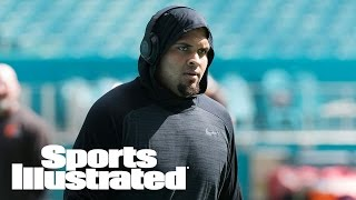 Mike Pouncey's Instagram Tribute To Former Teammate Aaron Hernandez | SI Wire | Sports Illustrated