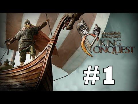Mount & Blade: Viking Conquest | DLC | #1 | W/ CobaltGam1ngHD |
