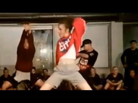 Taylor Hatala 'distance' Omarion , Josh Capulong choreography