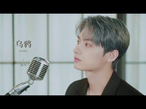 [SPECIAL VIDEO] 文俊辉 JUN '乌鸦(Crow)' LIVE CLIP