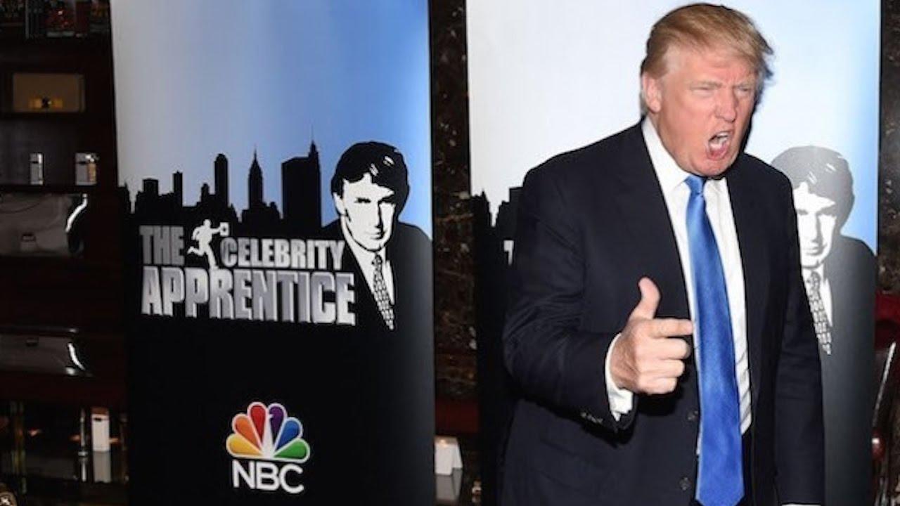Mark Burnett on How Trump, Politics Hurt 'Celebrity Apprentice' Revival With Schwarzenegger