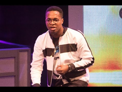 Kuami Eugene & KoJo-Cue performance at the Ghana Meets Naija '17 | Ghana Music.com Video