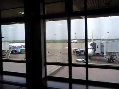 SANTA CRUZ   BOLIVIA International Airport