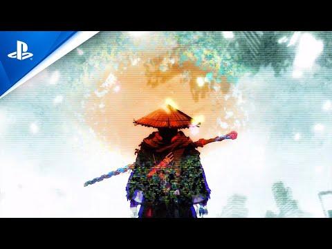 Scarlet Nexus – Animation Trailer   PS5