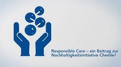 Beiträge zur Nachhaltigkeit in der Lieferkette - Die Sieger des VCI-Responsible-Care-Preises 2019