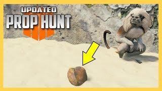 BO4 Prop Hunt on Contraband - Updated Edit! | Swiftor