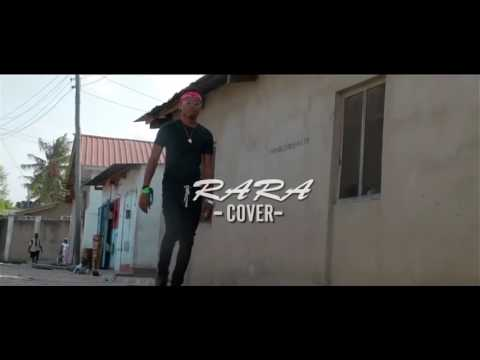 Chris Robby - Rara Cover