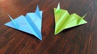 F-15 Eagle Papierflieger new Bauanleitung