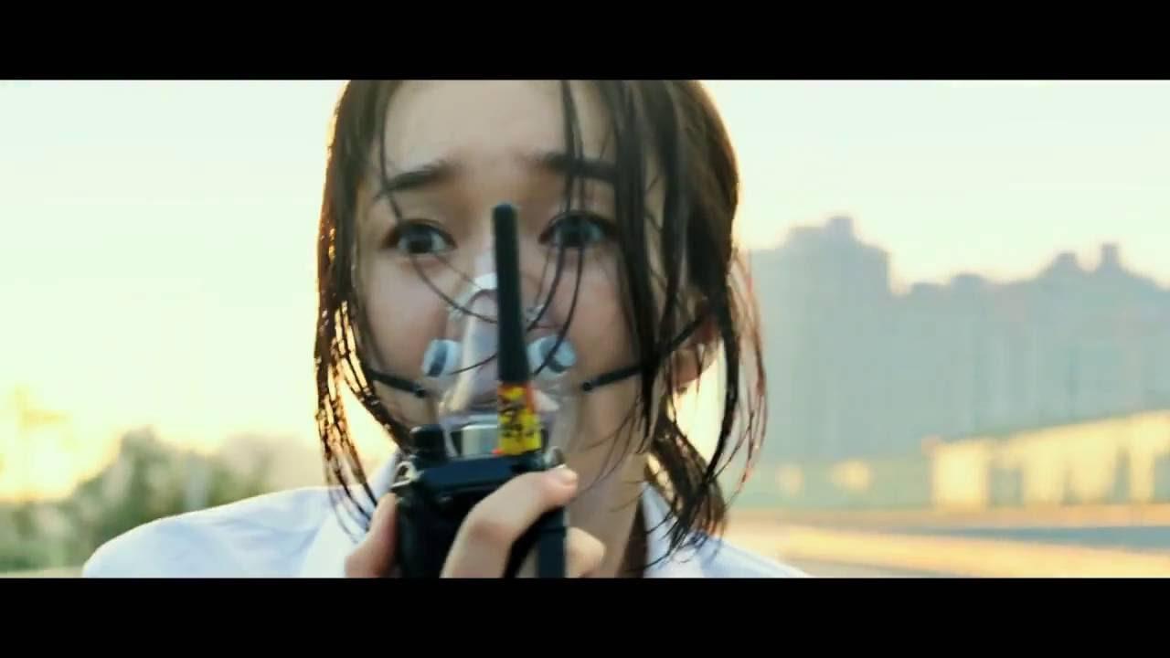Teaser trailer de The Flu subtitulado en inglés (HD)