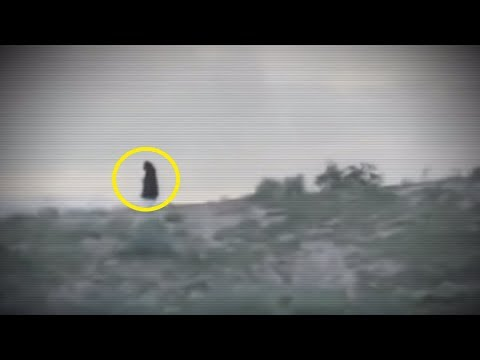 Thumbnail: 5 Grim Reapers Caught On Camera & Spotted in Real Life!