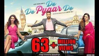 De De Pyaar De Full Movie fact | Ajay Devgn, Tabu, Rakul Preet Singh | Akiv Ali |