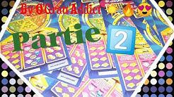#5ème Carnet Millionnaire Partie 2/2 😍🔥💰 Du Fric Ou PAs ?! 🤔💯