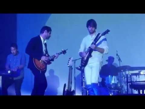 Division | Tycho Live @ Marquee Theatre, Tempe, AZ (10/02/16)