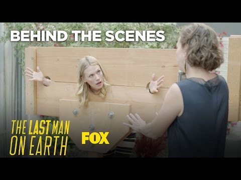 Bloopers ft. Kristen Schaal & Will Forte  Season 3 Ep. 1  THE LAST MAN ON EARTH