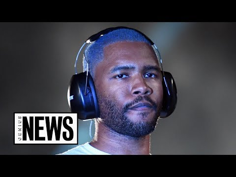 """Why Frank Ocean's """"Nights"""" Gives You Goosebumps 